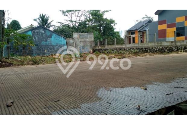 Tanah Kapling Depok, 12 X ANGSURAN TANPA BUNGA 16049950