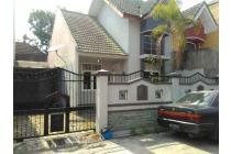 Rumah Seken 10 Menit ke Stasiun Purwosari Lokasi Gentan SKH