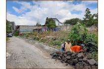 Dijual Tanah Untuk Kost Jalan Kaliurang KM 7 Area Kampus UGM
