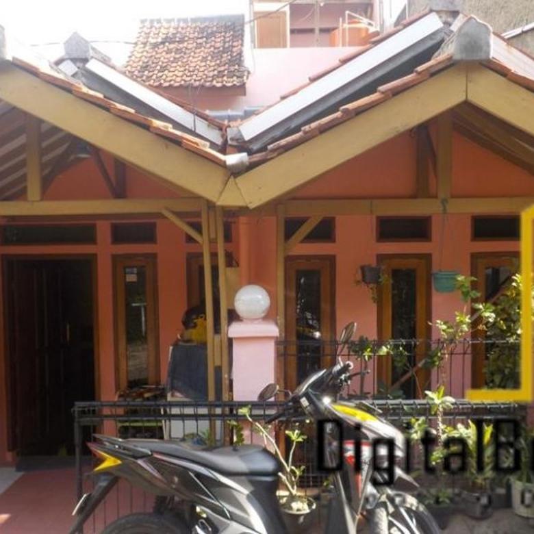Rumah di Melati Wangi Pasirjati Ujung Berung Bandung 350 Jt S