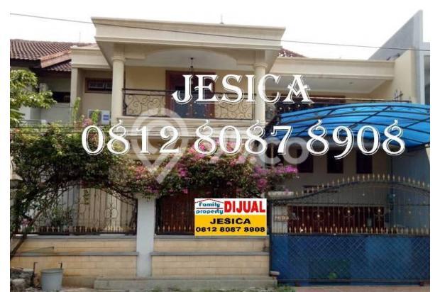 Rumah Bagus Dijual Cepat Siap Huni Citra Garden 2 uk.12x20 Lokasi Nyaman 13804183