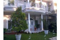 Dijual Rumah di Villa Cibubur Indah