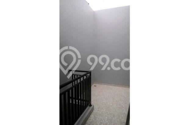 Rumah baru lokasi strategis di Jatiwaringin Pondok Gede 15422315
