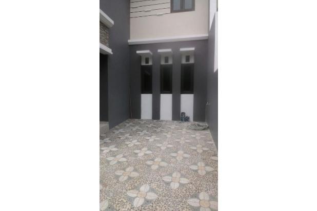 Rumah baru lokasi strategis di Jatiwaringin Pondok Gede 15422320