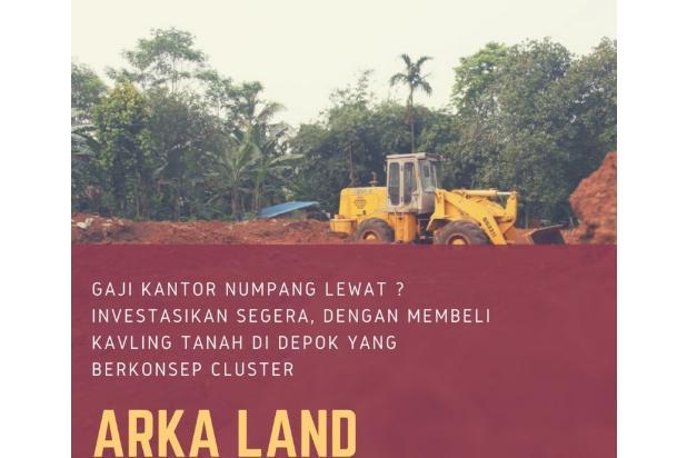 PENTING: Kami Developer, Jual Tanah Kaveling Pasti Sertifikat SHM 16047741