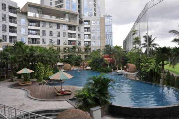 Rp2,25mily Apartemen Dijual