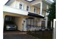 Dijual Rumah Mewah Harga Nego di Ampera Jakarta Selatan