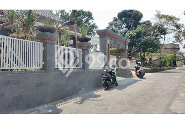 Bngunan Baru Dijual di Jogja Utara, Strategis Dekat Jalan Palagan 13245426