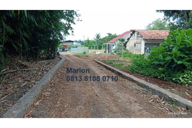 Rp627jt Tanah Dijual