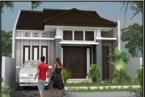 Rumah Baru Dijual di Bangunjiwo Bantul, Dekat Perum Padma Residence