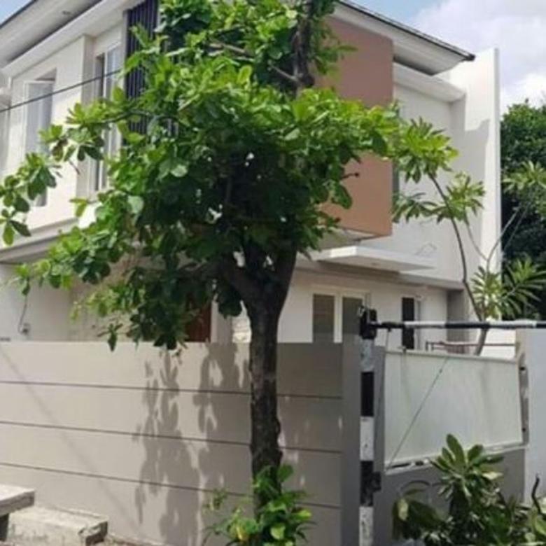 Rumah Pakis Tirtosari Surabaya Siap Huni , Lokasi Strategis