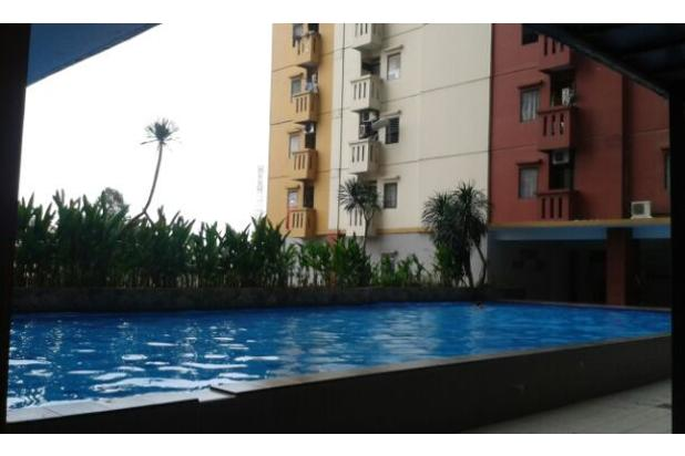Rp371jt Apartemen Dijual