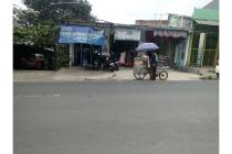 Ruko Strategis 3 unit Di Jl. Tegar Beriman