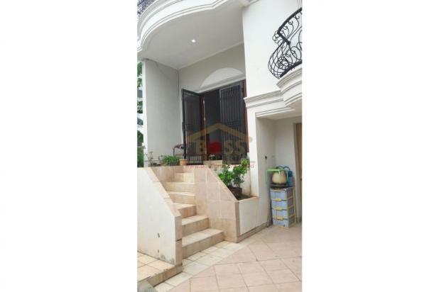 DiJual Rumah Harga Per Meter MurMer di Duri Kepa. Jakarta Barat 7449431