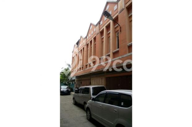 Dijual Rumah Kompleks Krakatau Mas Blok E 10036577