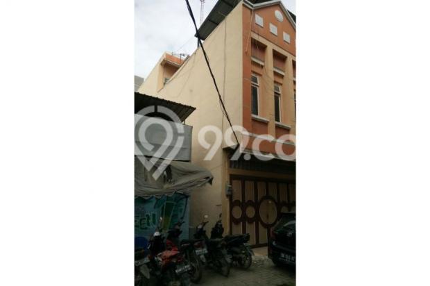 Dijual Rumah Kompleks Krakatau Mas Blok E 10036578