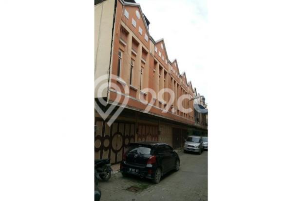 Dijual Rumah Kompleks Krakatau Mas Blok E 10036580