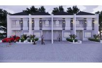 Rumah 2 lantai strategis dekat stasiun Depok Baru