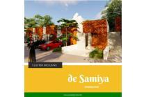 De Samiya Cihanjuang - Cluster Exclusive
