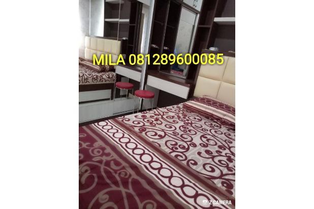 disewakan apartemen green pramuka unit diatas mall tower scarllet 2bedroom 14418937