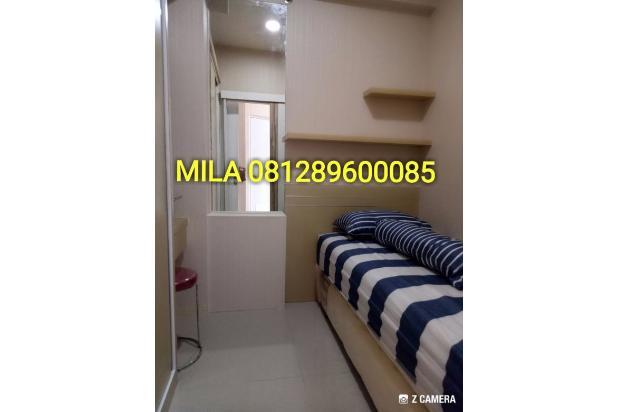 disewakan apartemen green pramuka unit diatas mall tower scarllet 2bedroom 14418956