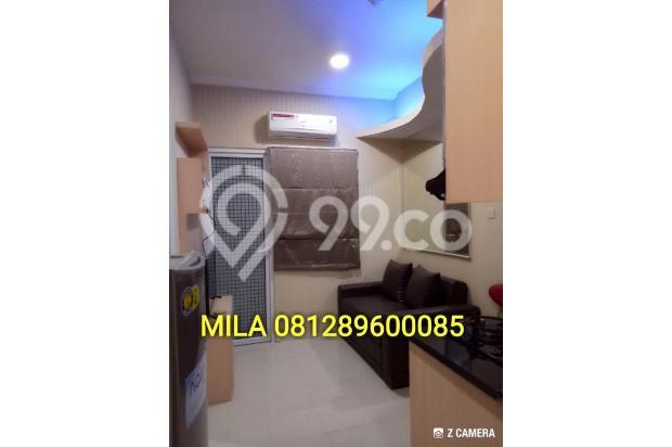 disewakan apartemen green pramuka unit diatas mall tower scarllet 2bedroom 14418961
