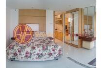 18 Residence Rasuna 2 BR, Lantai Sedang Fully Furnished