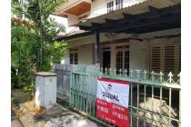 Rumah Tua Dijual di Kompleks Kalibata Indah, Jakarta Selatan.