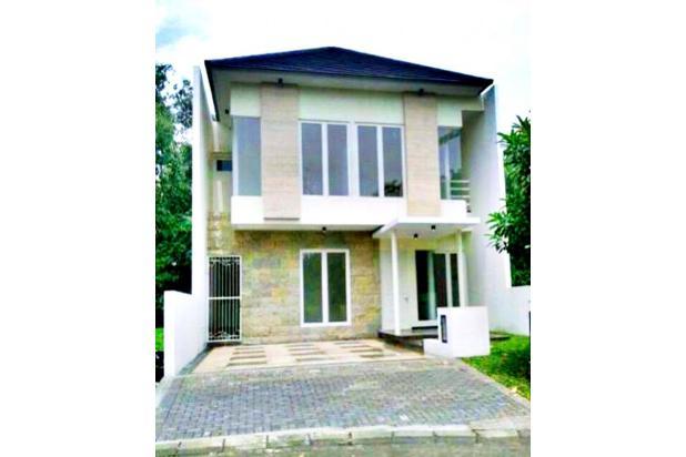 Rumah Golf Avenue Citraland siap huni 14372570