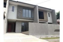 Dijual Rumah Baru Minimalis di Megapolitan Cinere Depok