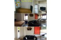Dijual Apartment Full Furnished 2BR+ di Bandung Tengah @ Sudirman Suites
