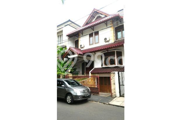 Dijual Rumah Siap Huni Di Pondok Indah Jakarta Selatan. 14673308