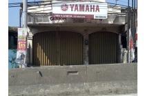 Dijual Rumah / Toko di jl raya Babadan Langensari Ungaran