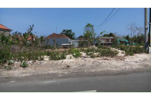 Rp2,12mily Tanah Dijual