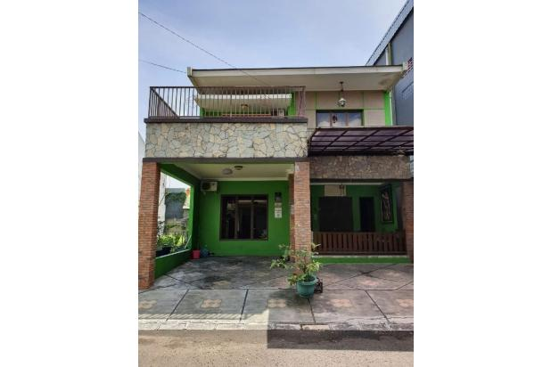 Rp2,1mily Rumah Dijual