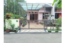 Rumah 1 Lantai di Pondok Hijau Setiabudi, Siap Huni