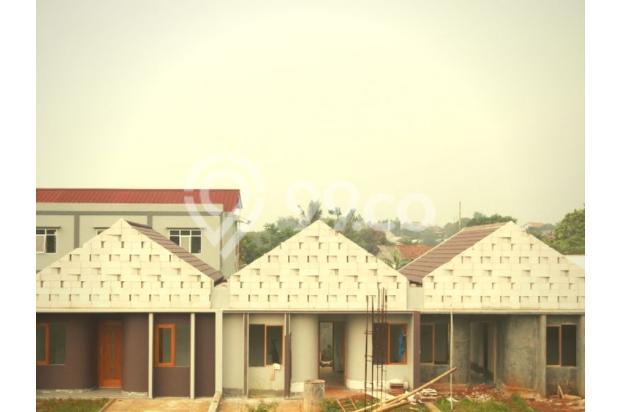 Cukup 8 Juta, DP Rumah di Sawangan Depok Bisa Dimiliki: Gampang! 15895178