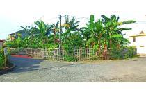 Tanah di Umbulharjo Jalan Babaran Dekat Balai Kota