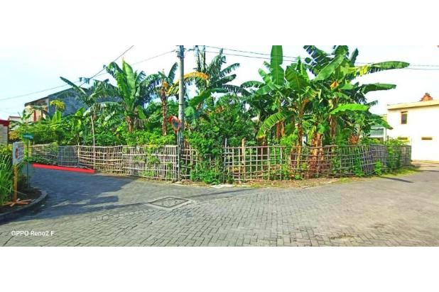 Rp1,63mily Tanah Dijual
