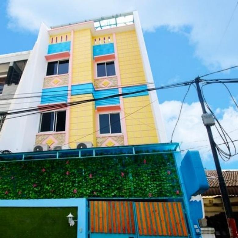 Kost diJual di Grogol, Jakarta Barat. Cocok untuk Investasi