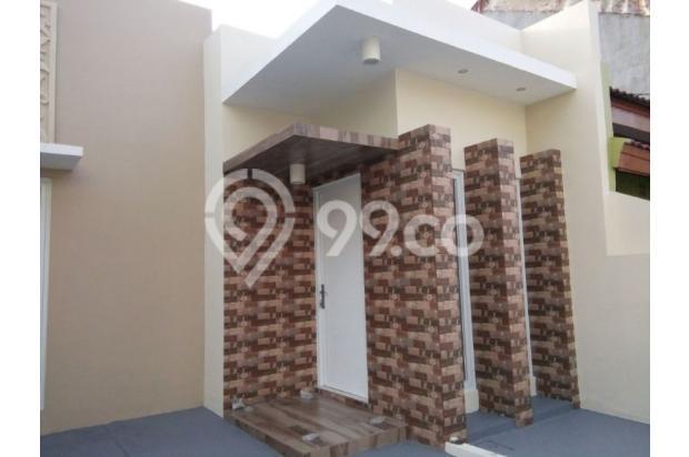 Dijual Rumah Baru di GRAHA BINTARO BLOK GR 26 dekat Mahagoni 13244299