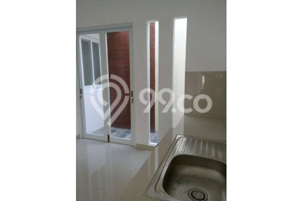Dijual Rumah Baru di GRAHA BINTARO BLOK GR 26 dekat Mahagoni 13244302