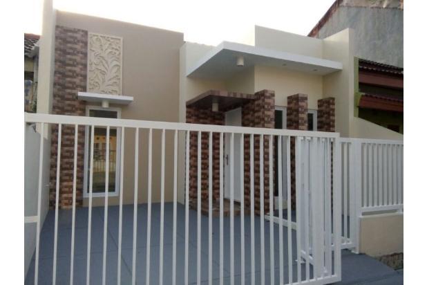 Dijual Rumah Baru di GRAHA BINTARO BLOK GR 26 dekat Mahagoni 13244305