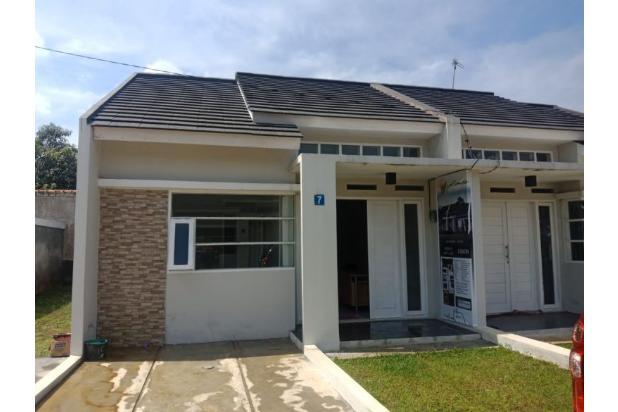 Rp385jt Rumah Dijual