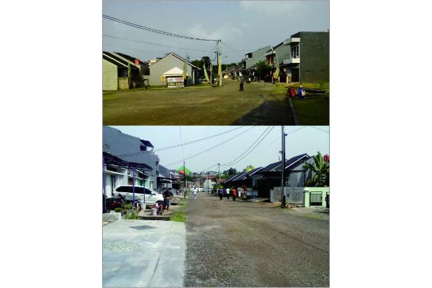 Rumah Murah Diskon 100 juta Bukit Savanna Residence 13243680