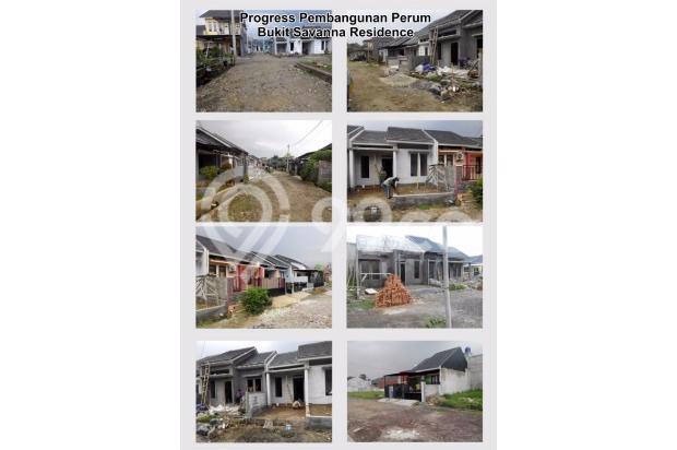 Rumah Murah Diskon 100 juta Bukit Savanna Residence 13243682