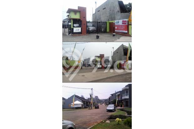 Rumah Murah Diskon 100 juta Bukit Savanna Residence 13243683