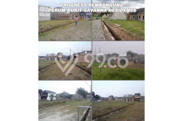 Rumah Murah Diskon 100 juta Bukit Savanna Residence 13243685