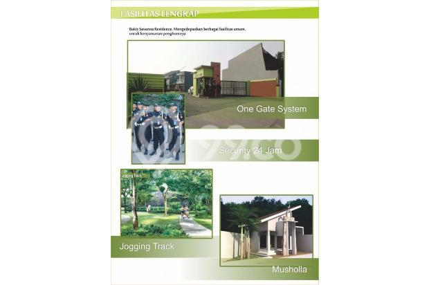 Rumah Murah Diskon 100 juta Bukit Savanna Residence 13243687