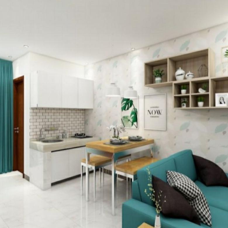 Apartemen-Jakarta Timur-2